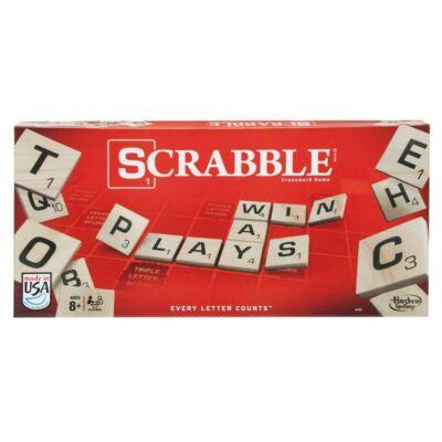 Hasbro Scrabble, angol nyelvű