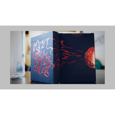 Kete Moon Deck, Limited Edition kártya