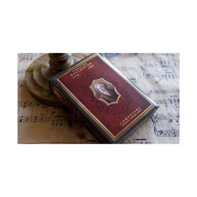 Ludwig van Beethoven kártya