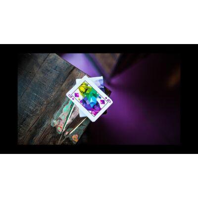 Memento Mori Stripper Deck kártya