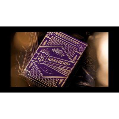 Monarchs, Royal Edition kártya