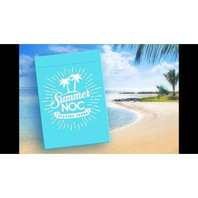 NOC Summer, Limited Edition (kék) kártya