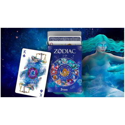 Zodiac (Fortuna) kártya