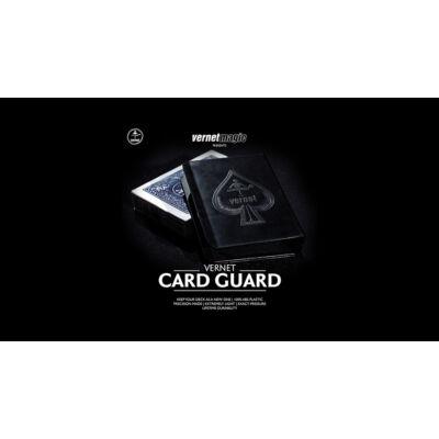 Vernet Card Guard, Black (kártya védő)