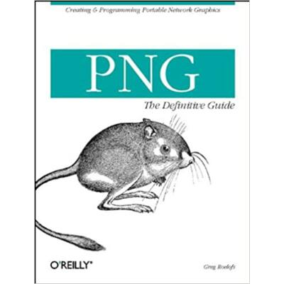 PNG: Definitive guide