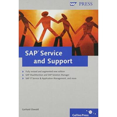 SAP Service and Support, 2/E