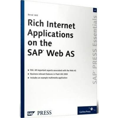 Rich Internet Applications on the SAP Web Application Server