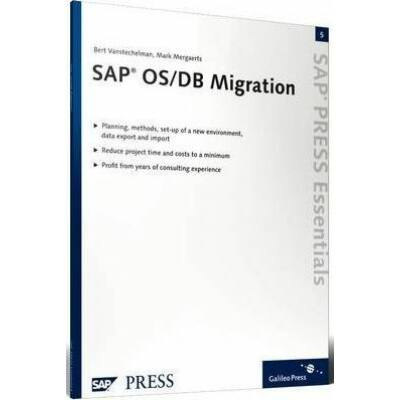 The SAP OS/DB Migration Project Guide