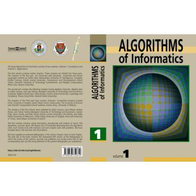 Algorithms of Informatics: Volume 1