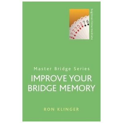 Improve Your Bridge Memory