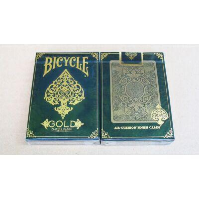 Bicycle GOLD kártya