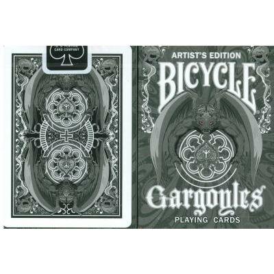 Bicycle Gargoyles kártya, 1 csomag