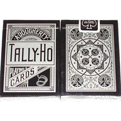 Tally-Ho Viper kártya - Fan Back