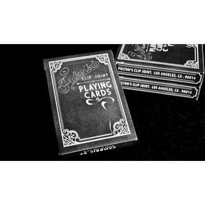 Fulton's Clip Joint kártya, 1 csomag