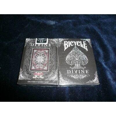 Bicycle Divine kártya, 1 csomag