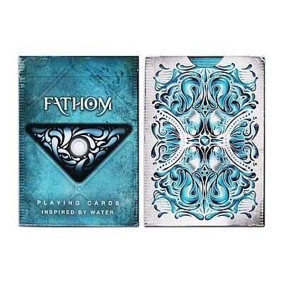 Fathom Playing Cards