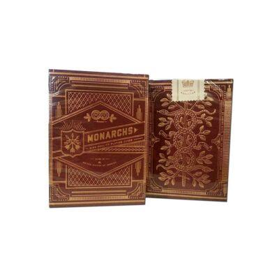Monarchs Red kártya, 1 csomag