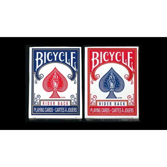 Bicycle Miniature 404 kártya