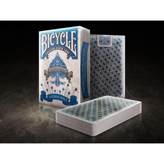 Bicycle Americana kártya