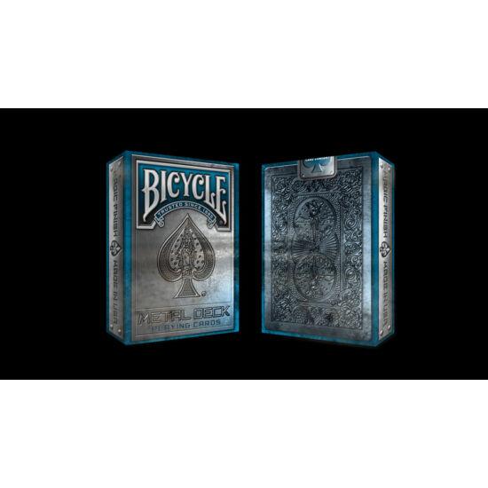 Bicycle Metal kártya, 1 csomag