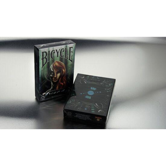 Bicycle Robotics kártya