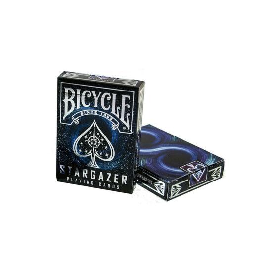 Bicycle Stargazer kártya