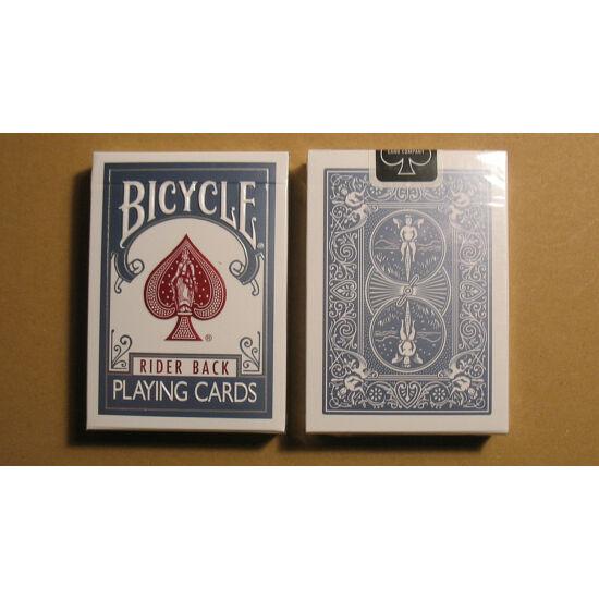 Bicycle Titanium Deck kártya, 1 csomag - Kék