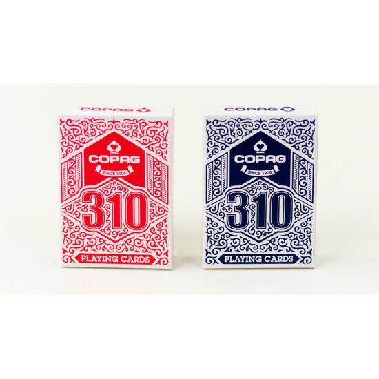 COPAG 310 bűvészkártya