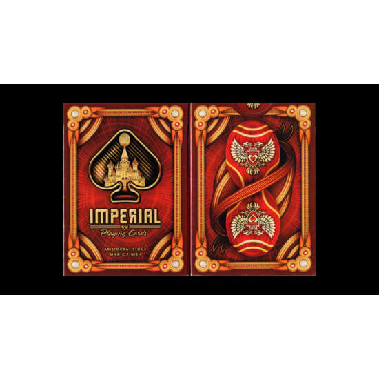 Imperial kártya