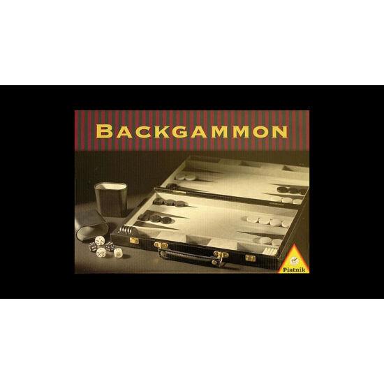 Piatnik Backgammon készlet - kicsi