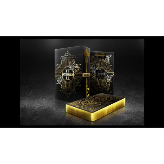Spirit II Black (Gilded Edition) kártya