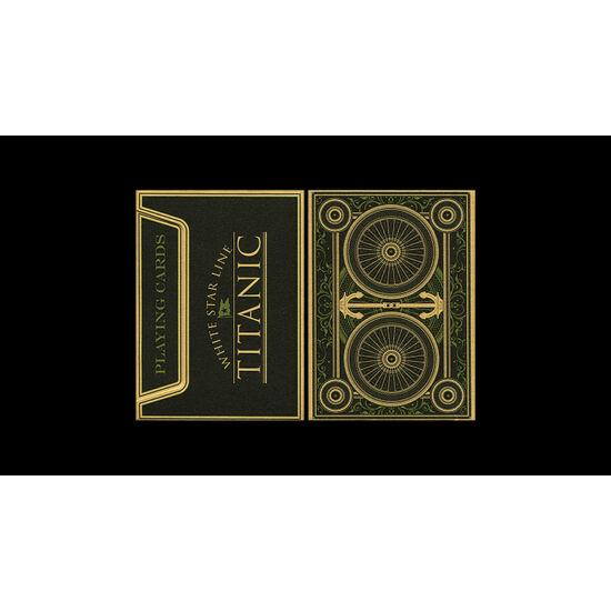 Titanic (Deluxe) kártya