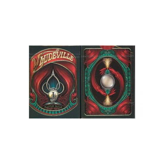 Vaudeville Deck I. kártya, 1 csomag