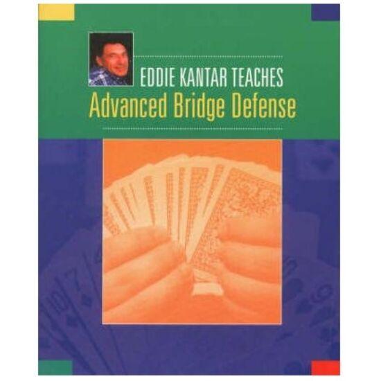Eddie Kantar Teaches Advanced Bridge Defense (Bridzs)