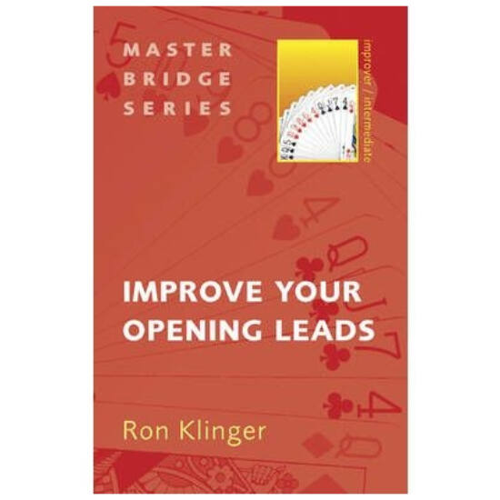 Improve Your Opening Leads (Bridzs)