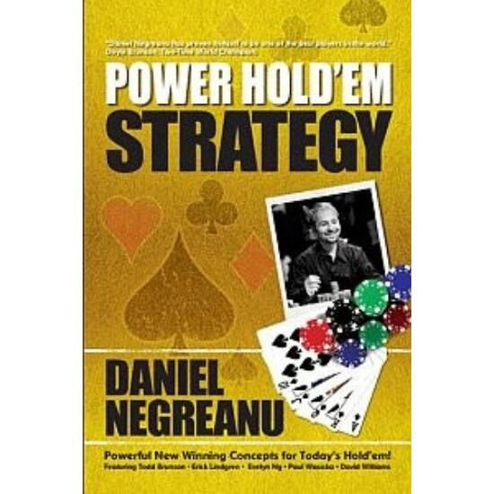 Power Hold'em Strategy (póker)