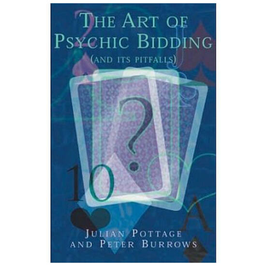 The Art of Psychic Bidding (Bridzs)