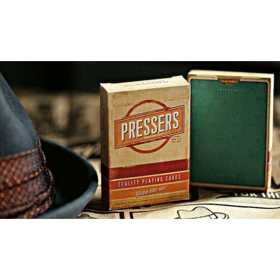 Bicycle Pressers kártya, 1 csomag