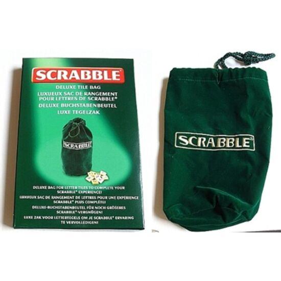 Scrabble Bag (üres betűtartó zsák)