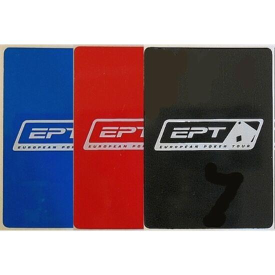 EPT Cut Card (vágólap)