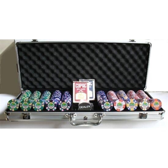 Joker Casino 500 póker zsetonkészlet