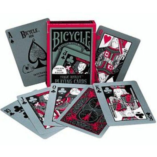 Bicycle Tragic Royalty kártya, 1 csomag