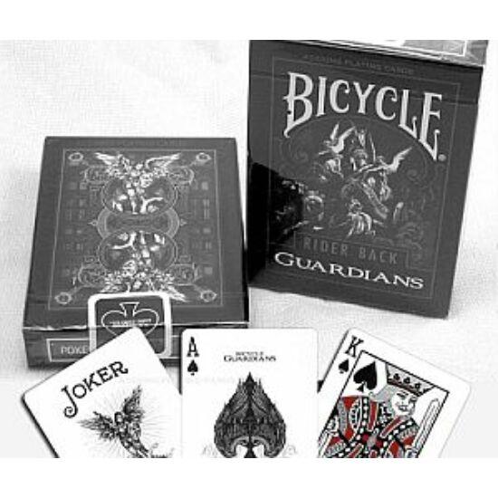 Bicycle Guardians kártya, 1 csomag