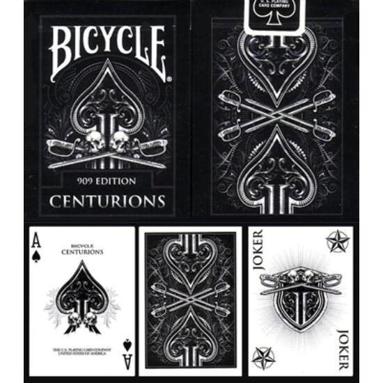 Bicycle Centurions kártya, 1 csomag