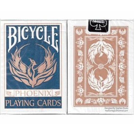 Bicycle Phoenix kártya, 1 csomag