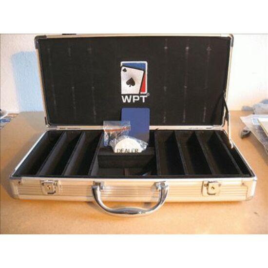 WPT 300 db-os póker zseton táska