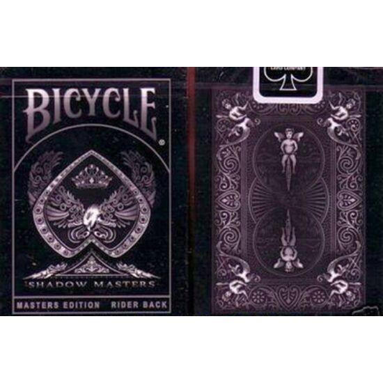 Bicycle Shadow Masters kártya, 1 csomag