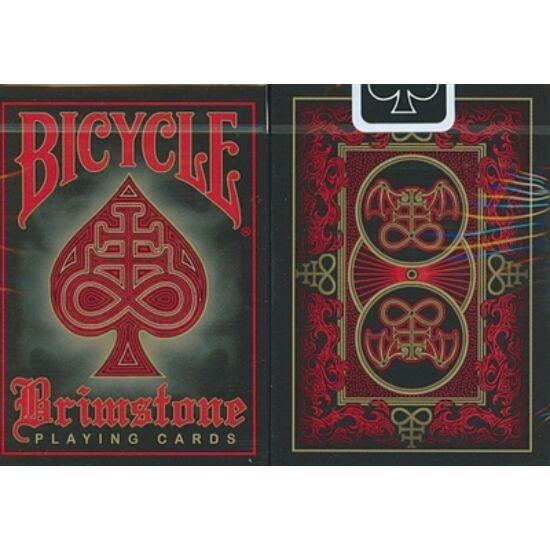 Bicycle Brimstone kártya, 1 csomag