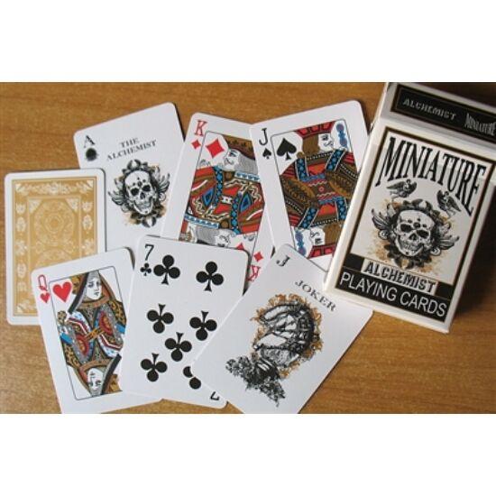 Bicycle Alchemist, Mini deck kártya, 1 csomag
