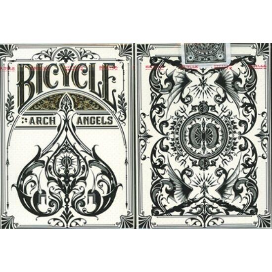 Bicycle Archangels kártya, 1 csomag